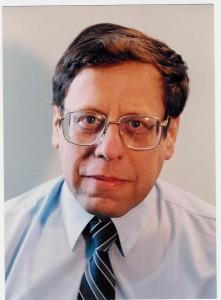 Dr. Isaiah Gafni