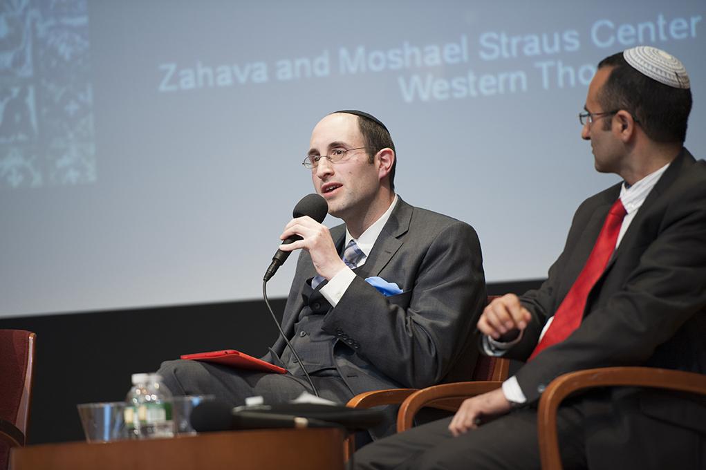 Rabbi Dr. Meir Y. Soloveichik