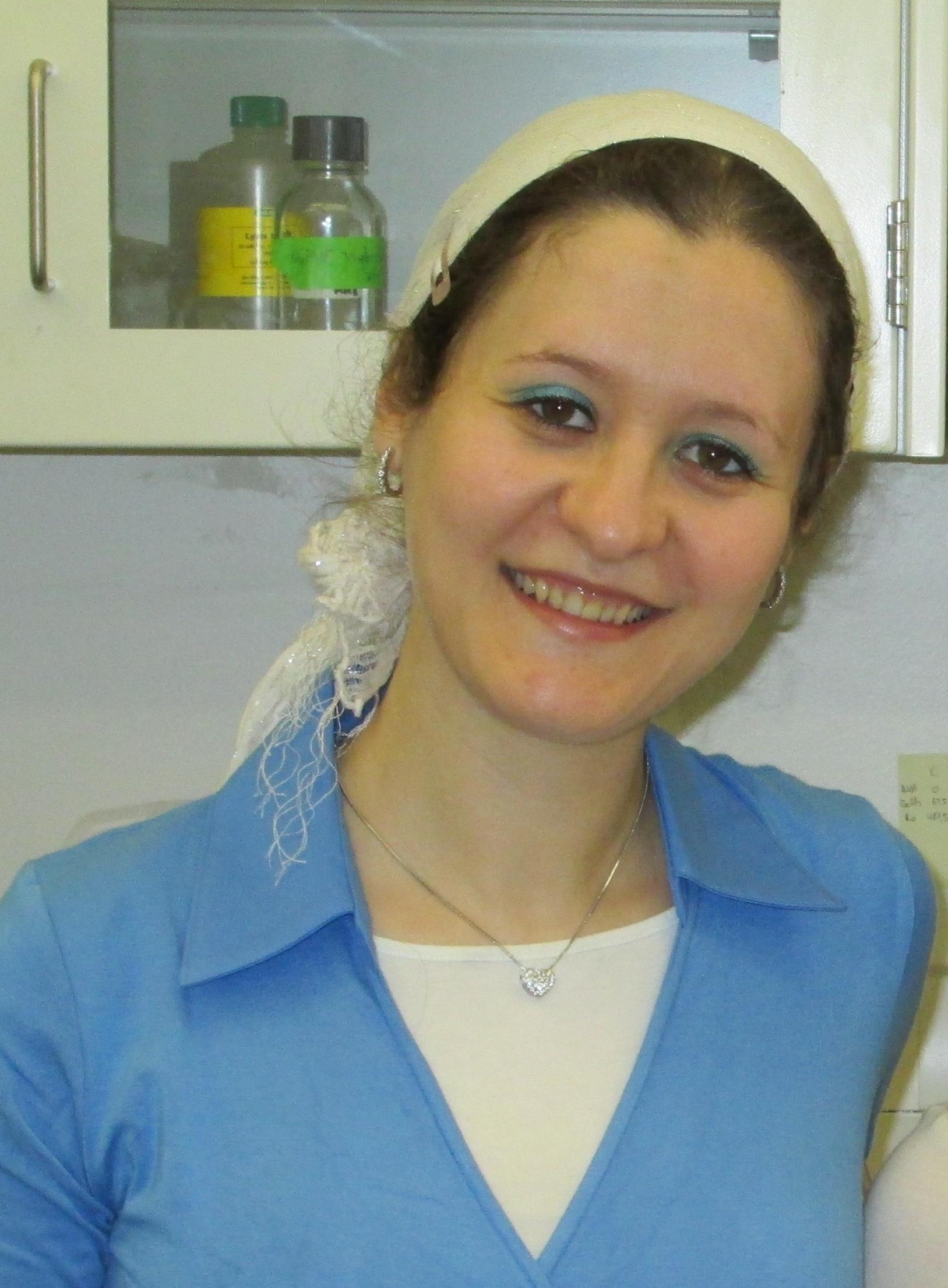 Anya Alayev 2