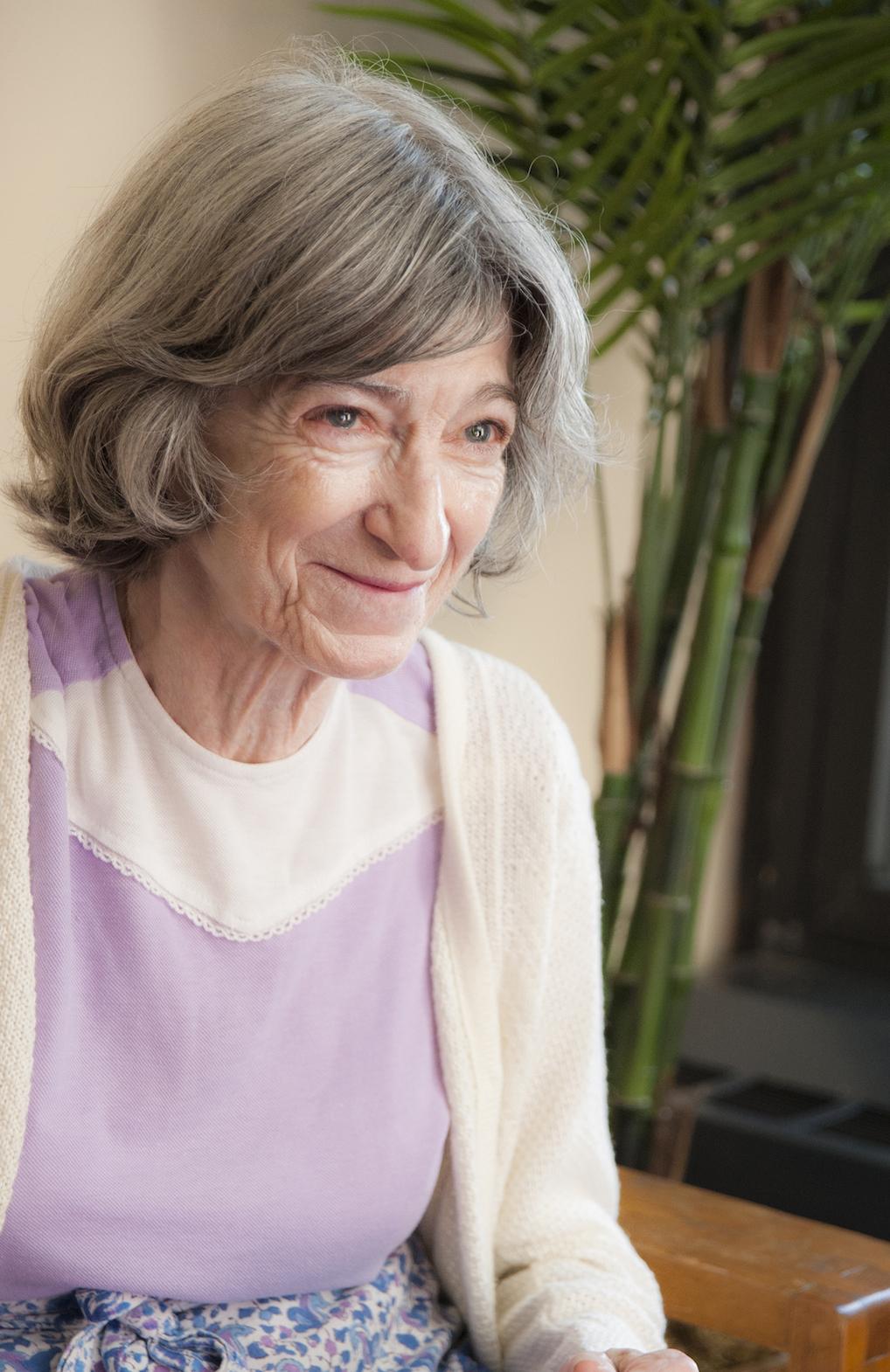 Dr. Susan Bendor