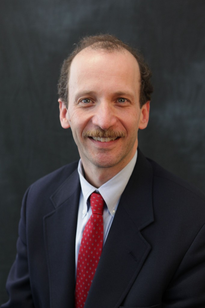 Dr. Richard Zweig