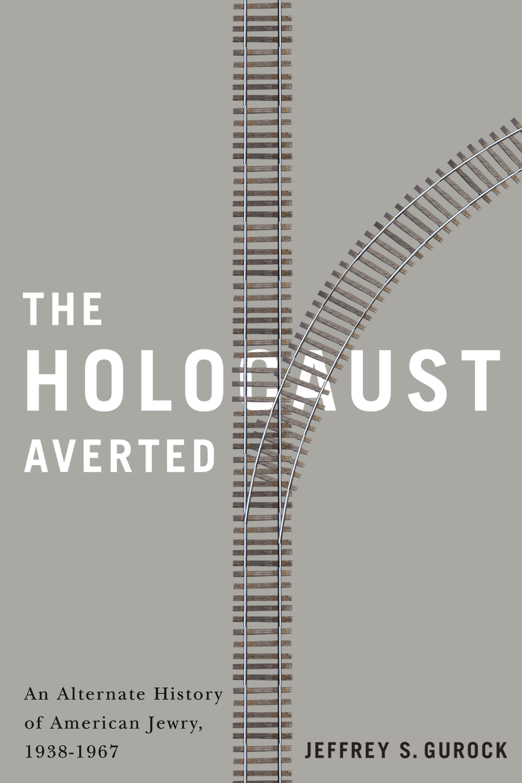 The Holocaust Averted: Conversation and Book Launch with Prof. Gurock