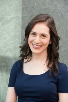 Jenna Burstein