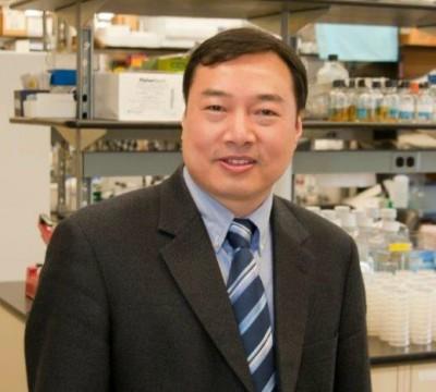 Dr. Dongsheng Cai