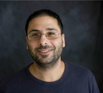 Dr. Ariel Malka