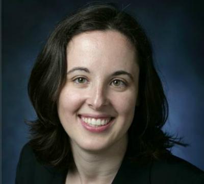 Dr. Greta Doctoroff