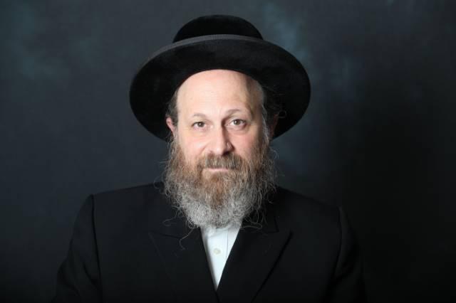 Rabbi Moshe Weinberger