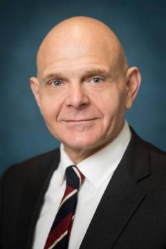 Dr. Paul Russo
