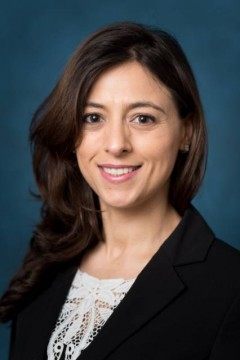 Dr. Maria Blekher, visiting professor of marketing at the Sy Syms School of Business, will direct the masters program.