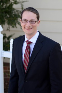 Dr. Jonathan Wiesen