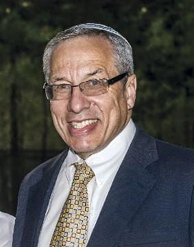 Rabbi Hershel Billet