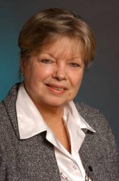 Dr. Ruth A. Bevan