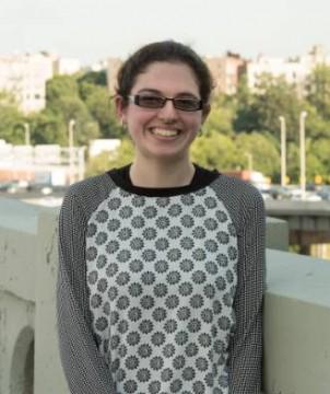 Miriam Saffern studied