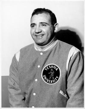 Wrestling coach Henry Wittenberg