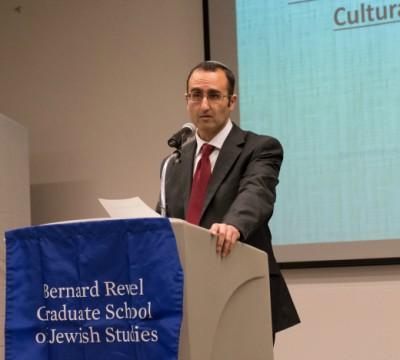 Dr. Daniel Tsadik