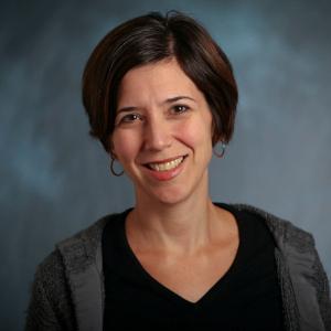 Rachel Mesch