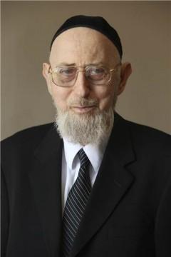 Rabbi Manfred Fulda