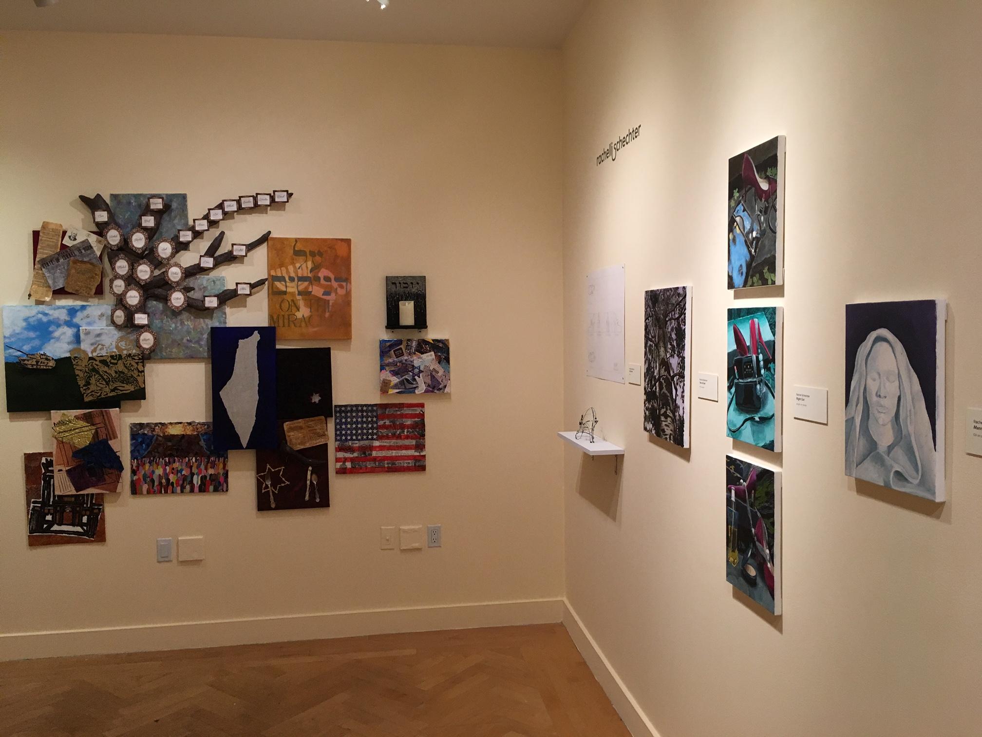 stern art show 3