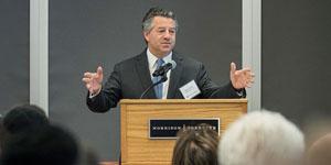 Marc Holliday of SL Green speaks about One Vanderbilt.