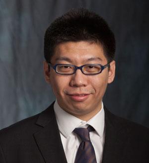 Dr. Ran Shao