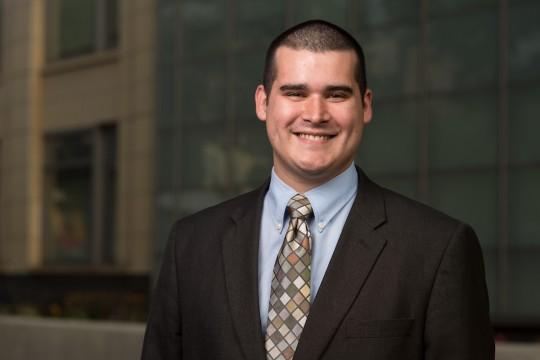Dr. Matthew Cuellar