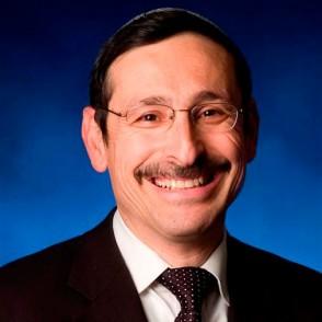 Rabbi Meir Goldwicht