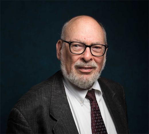 Dr. Moshe Bernstein