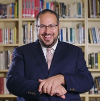Rabbi Rafi Pearl