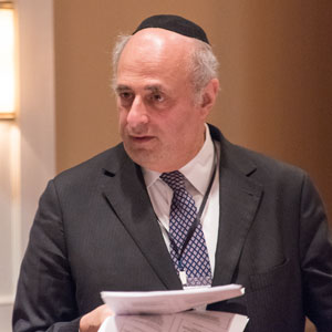 Inspiring Fresh Thinking in Jewish Education – Yeshiva