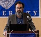 Dr. Ronnie Perelis