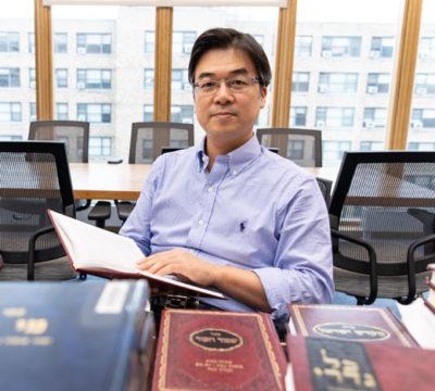 Jeong Mun Heo