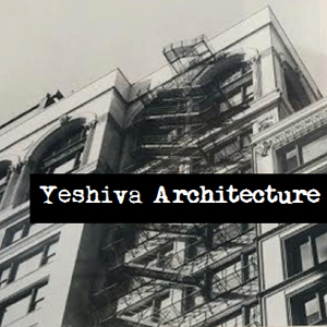 YU Architecture Program