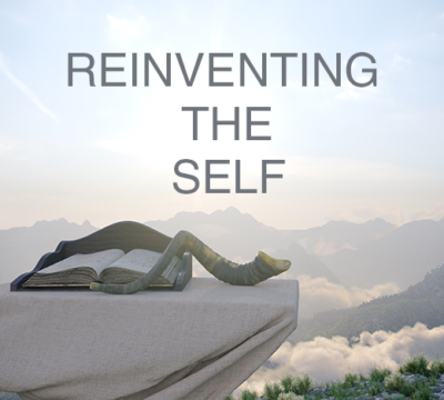 Reinventing the Self Logo