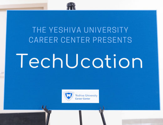 Placard for TechUcation