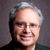 Professor Richard Weisberg