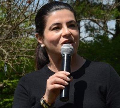 Sen. Anna Kaplan