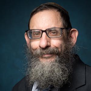 Shalom Carmy