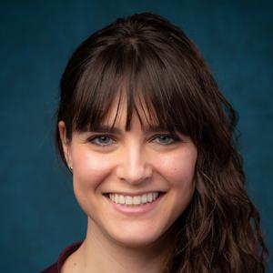 Lisa Chalik, Assistant professor of psychology/Stern