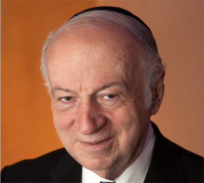 Rabbi Julius Berman