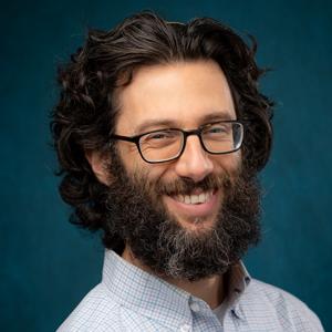 Aaron Koller, Associate Professor, YC and BRGS