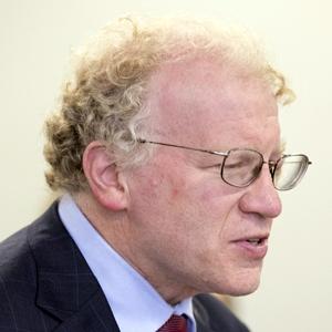 Dr. William Salton