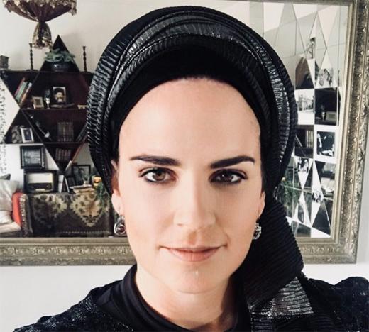Dr. Yehudit Abrams