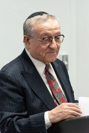 Dr. Shmuel Schneider