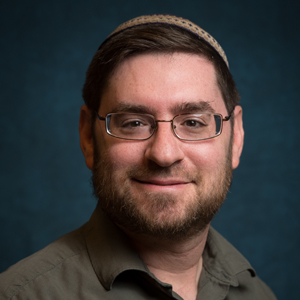 Joshua Waxman, Assistant Professor, Computer Science