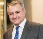 Len Rosen, CEO of Barclays Israel