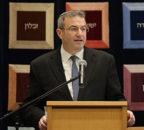 Rabbi Dr. Ari Berman Deliever Yahrtzeit Shiur 2019