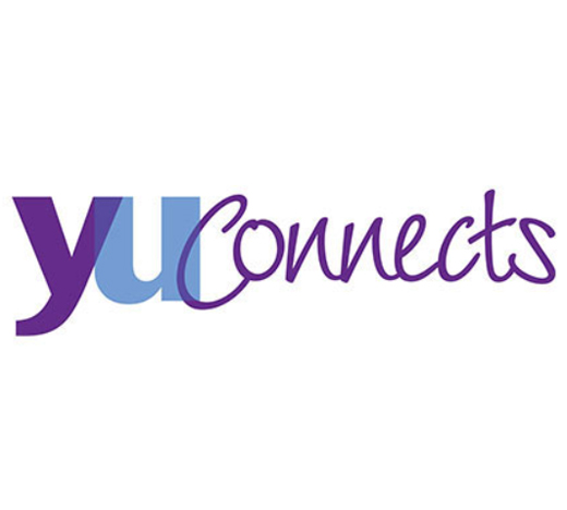 YUConnects Logo