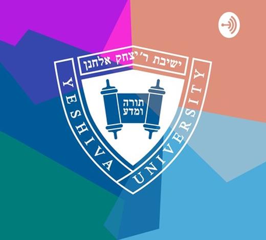 YU Podcast Logo