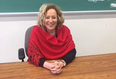 Dr. Mina Teicher