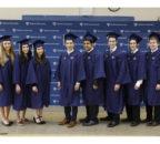 2019 Valedictorians